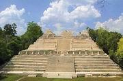 Комплекс Каана в Караколе, частью которого является «Сооружение В19-2»