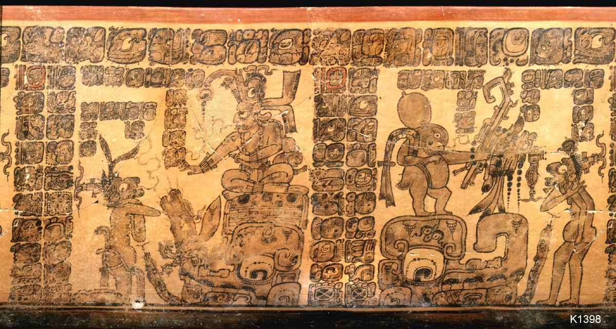 a history of the mayan civilization and the mayan hieroglyphic system Mayan script origin the mayan civilisation lasted from about 500 bc to 1200 ad, with a classical period from 300-900 ad the earliest known writing in the mayan script dates from about 250 bc, but the script is thought to have developed at an earlier date.