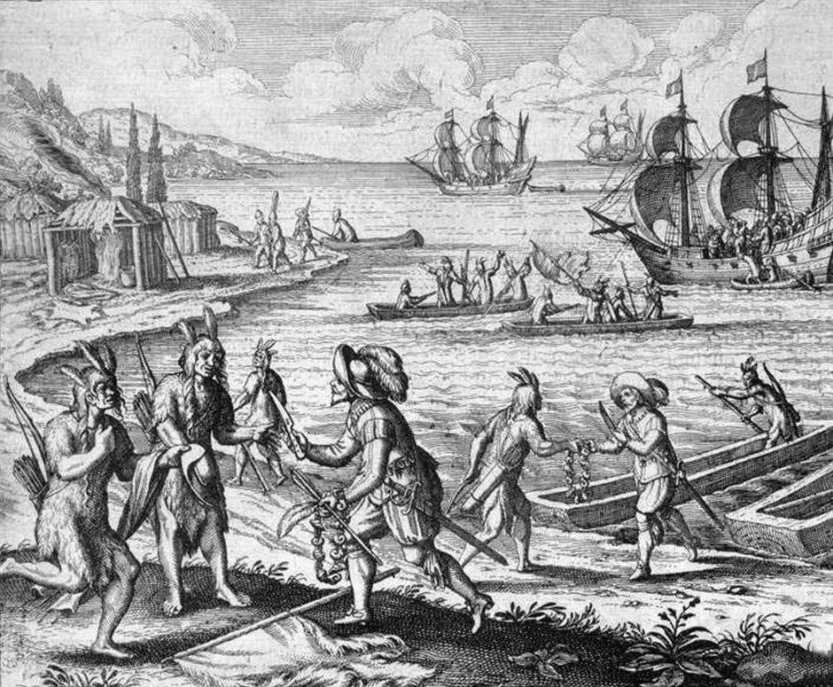 colonialism and history of indigenous peoples » indigenous peoples and colonialism in the history of canada's capital | ottawa history for the 99.
