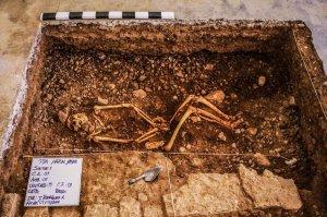 Важная находка совершена в ушну инкского центра Хатун Хауха. Фото - Министерство культуры Перу / www.cultura.gob.pe