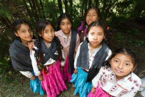 Международные Дни коренных народов пройдут в Мексике с 9 по 21 августа