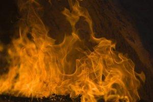 В Перу сожгли обвинённую в колдовстве старушку