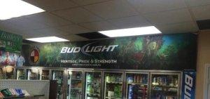 Индейцы ламби подали в суд иск против использования их символа в рекламной кампании пива Budweiser и Bud Light