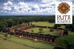 Туристический маршрут «Международный тур иезуитских миссий» представлен в Парагвае