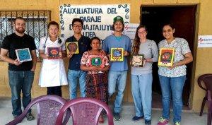 Российские волонтёры начали строительство клиники для индейцев Гватемалы. Фото: Клиника Health&Help