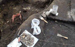 В Колумбии найдено древнее поселение культуры Эррера. Фото - EFE