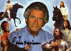 В возрасте 86 лет ушел из жизни Пьер Брис, исполнитель роли вождя апачей Виннету
