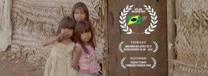 Бразильскую киноленту «Мой Рио-Вермельо» о людях различных культур покажут в Москве