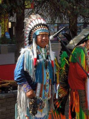 Нижегородцы тоже приобщились к музыке эквадорских индейцев