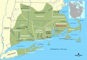 На массачусетском языке будут преподавать в школе штата Массачусетс