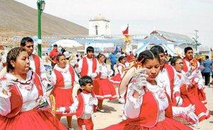 Вокруг национальных праздников северных регионов Чили сформировано несколько новых экскурсий