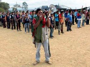 Индейцы департамента Каука, Колумбия