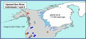 Появились генетические доказательства, что все коренные американцы произошли от единой предковой популяции
