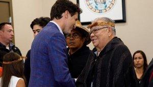 Премьер-министр Канады рассказал о постыдной части истории своей страны. Архивное фото