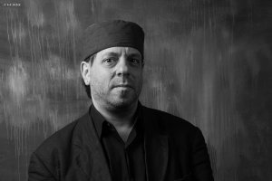 Фрэнк Лондон, один из основателей нью-йоркского музыкального коллектива The Klezmatics. Фото: ANYA ROZ