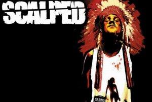 Криминальный комикс Scalped, действие которого происходит в индейской резервации, станет телесериалом