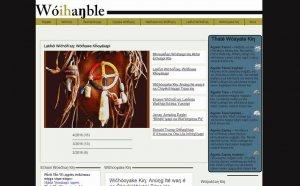Новый сайт на лакотском языке призван его популяризировать