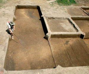В Северной Каролине найдены остатки испанского форта Сан-Хуан (XVI в.)