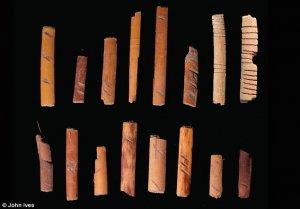 В штате Юта азартные игры были популярны уже 800 лет назад. Фото: Джек Айвз
