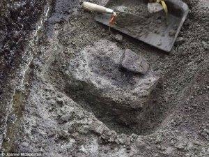 Древнейшие человеческие следы в Северной Америке, возраст которых оценивается свыше 13 тыс.лет, найдены в Канаде. Фото: Joanne McSporran