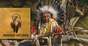 В Самаре 4 октября откроется выставка Г. Феоктистова «Священный круг жизни»