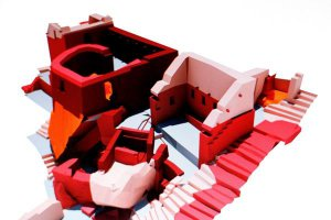 Как был построен Храм солнца в Мачу-Пикчу поможет изучить 3D моделирование. Рис. - ANDINA/Difusión
