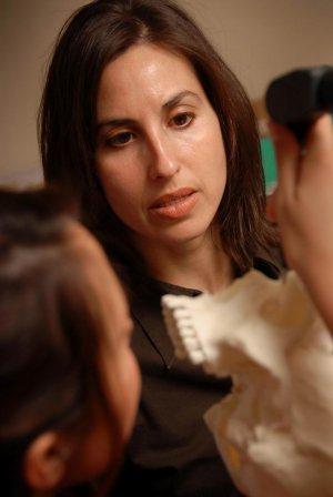 Энн Росс, судебный антрополог государственного университета штата Нью-Йорк. Фото: North Carolina State University