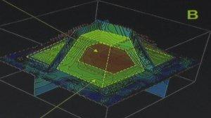 Внутри знаменитой пирамиды Кукулькана в Чичен-Ице обнаружили ещё одну пирамиду. Фото: AP
