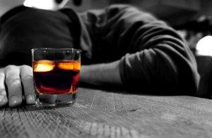 По данным статистики, в США индейцы оказались наиболее подверженными риску умереть из-за алкоголя