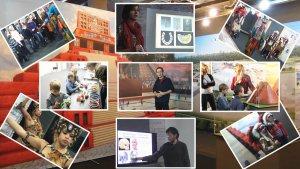 Последние дни выставки «Америка до Колумба» в Москве
