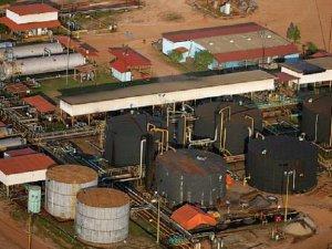 Индейцы ачуар парализовали работу крупнейшего в Перу участка по добычи нефти. Архивное фото: El Comercio Archives