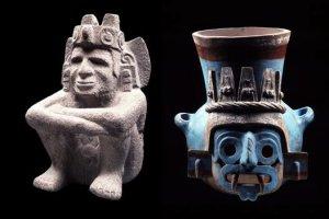 Выставка «Ацтеки» проходит в Австралии