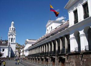 Столица Эквадора Кито признан лучшим туристическим направлением в Южной Америке