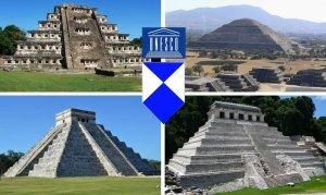 Девять археологических комплексов Мексики получили особый статус защиты ЮНЕСКО
