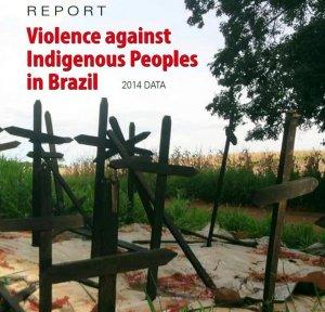 В Бразилии обнародован доклад «Насилие в отношении коренных народов»