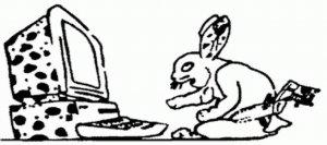 О трикстере Кролике в мифологии майя 21 июня на конференции расскажут Д.Беляев и А.Давлетшин