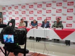 Эквадор не будет обсуждать с индейцами условия освобождения своих солдат. Фото: @gobermorona_s / Andes