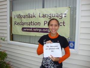 В Массачусетсе возрождают язык вампаноаг (видео)