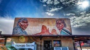 Навахо вводят дополнительный налог на фаст-фуд. Фото: twitter.com/CivilEats
