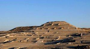 Древнему перуанскому археологическому комплексу Кауачи необходима реставрация