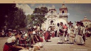 Центр CEDELIO открыл виртуальную библиотеку с текстами на языках коренных народов Мексики