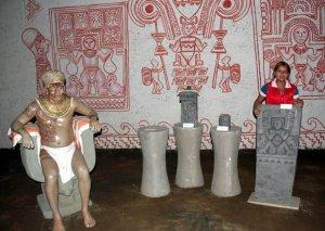 Исторический парк Хабонсильо (Эквадор). Фото - elcomercio.com