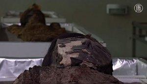 Древнейшие мумии в опасности – изменение климата угрожает наследию культуры чинчорро (видео)
