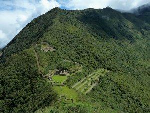 Чокекирао вслед за Мачу-Пикчу назван ведущим туристическим направлением 2015 года