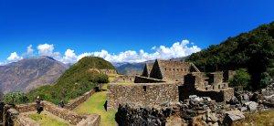Чокекирао, Перу