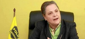 Кандидат в президенты Колумбии Клара Лопес. Фото - La Vanguardia