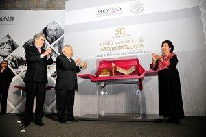 В Мексику вернулся «Кодекс Чимальпаин». Фото - Héctor Montaño / INAH
