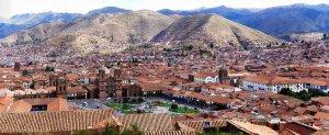 Панорама Перу. 2007 г. Фото: Martin St-Amant