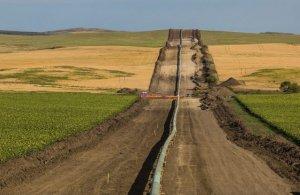 Полгода нужно Инженерному корпусу армии США на пересмотр ряда разделов экологической экспертизы Dakota Access. Архивное фото: inhabitat.com