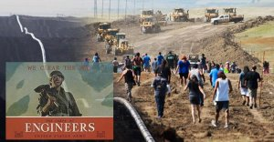 Корпус инженеров США собирается разрешить строительство DAPL под рекой Миссури